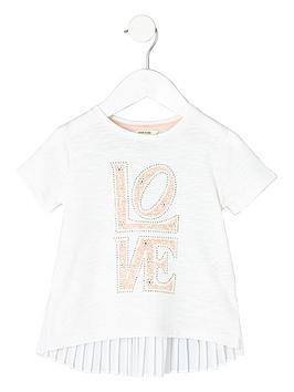 river-island-mini-girls-white-printed-pleated-back-t-shirt