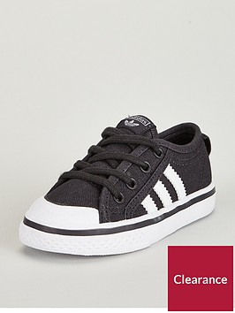 adidas-originals-nizza-infant-trainer