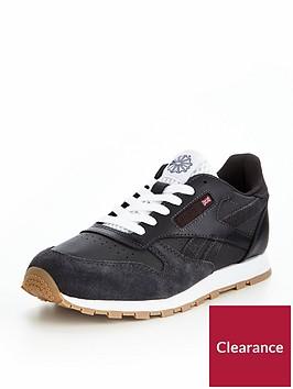 reebok-reebok-classic-leather-essentials-junior-trainer