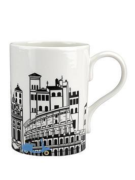 portmeirion-cityscapesnbspmug-ndash-rome
