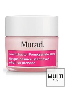 murad-free-giftnbspmurad-pore-extractor-pomegranate-mask-50mlnbspamp-free-murad-favourites-set