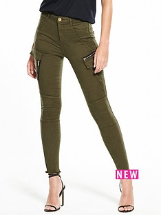 river-island-skinny-combat-trousers