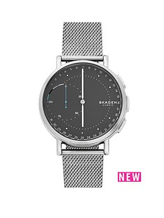 skagen-skagen-signatur-connected-hybrid-mesh-bracelet-strap-men039s-smartwatch