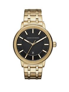 armani-exchange-armani-exchange-maddox-gold-ip-bracelet-men039s-watch