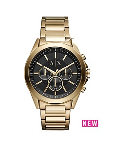 armani-exchange-armani-exchange-drexler-gold-tone-bracelet-men039s-watch