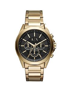 armani-exchange-drexler-gold-tone-bracelet-mens-watch