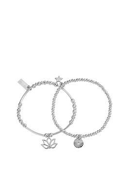 chlobo-lotus-set-of-two-bracelets