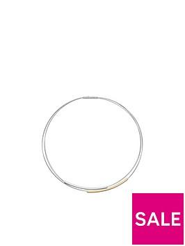 skagen-stainless-steel-two-tone-ladies-bracelet