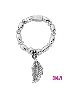 chlobo-chlobo-sterling-silver-mini-rice-feather-ring