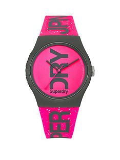 superdry-superdry-urban-glitter-pink-silicone-strap-ladies-watch