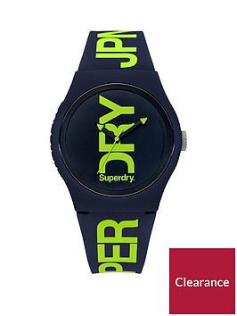 superdry-superdry-urban-fluoro-navy-silicone-strap-mens-watch