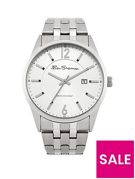 ben-sherman-silver-sunray-dial-polished-and-brushed-finish-mens-watch
