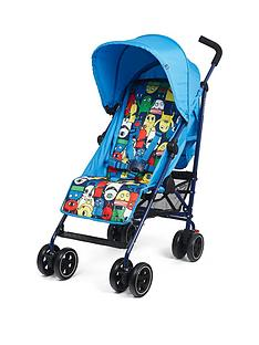 mothercare-nanu-stroller-monsters