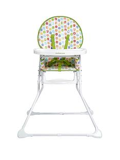Mothercare Highchair -Spot