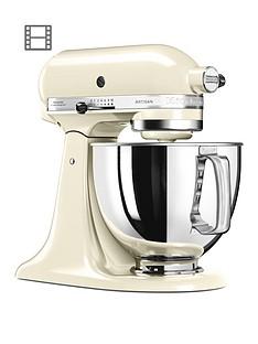 kitchenaid-125-artisan-48l-stand-mixer-almond-cream