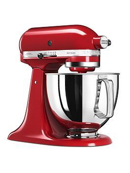 kitchenaid-125-artisan-48l-stand-mixer-empire-red