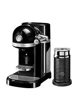 nespresso-kitchenaidnbspwith-aeroccinonbsp--black