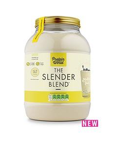 protein-world-slender-blend-1kg-vanilla