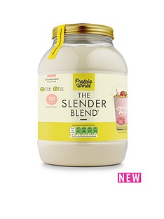 protein-world-slender-blend-1kg-strawberry