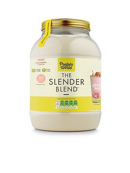 protein-world-slender-blend-1kg-strawberry