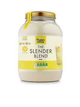 slender-blend-1kg-banana
