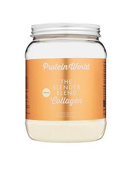 protein-world-slender-blend-collagen-600g
