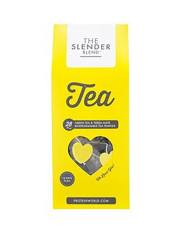 protein-world-slender-tea-28-bags