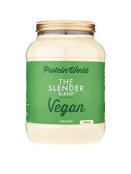 protein-world-vegan-slender-blend-600g