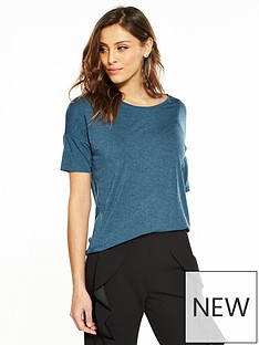 v-by-very-dropped-shoulder-slouchy-t-shirt-blue-marl