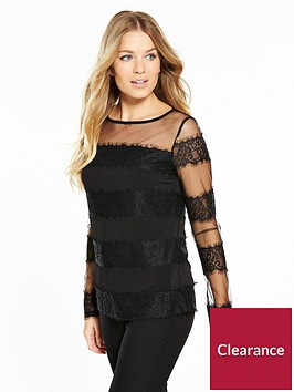 v-by-very-lace-shell-panel-top