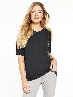 v-by-very-cupro-cold-shoulder-tshirt