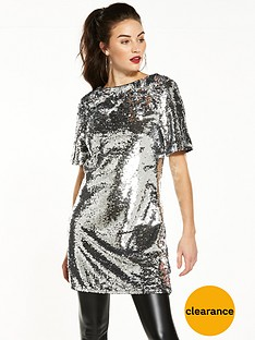 v-by-very-sequin-tunic