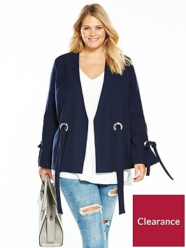 v-by-very-curve-eyelet-wrap-blazer