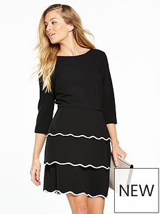 v-by-very-scallop-tiered-dress