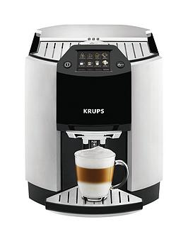 Krups Bean To Cup Ea9010 Espressia Automatic Coffee Machine