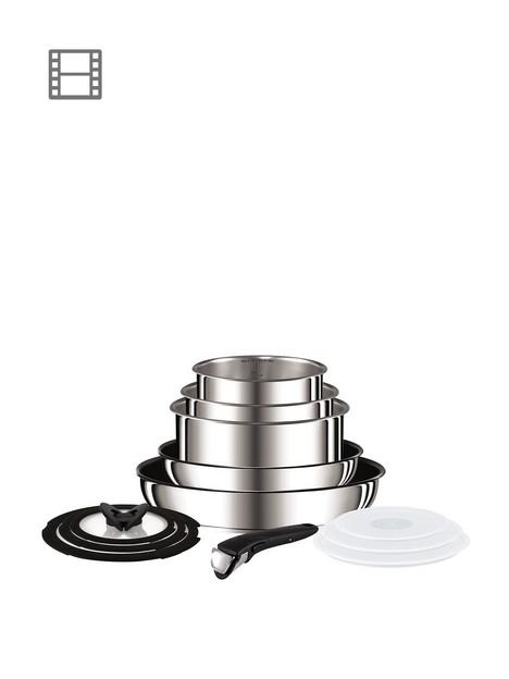 tefal-ingenio-13-piece-pan-set