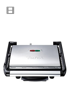 tefal-gc241d40-inicio-grill-2000wnbsp--stainless-steel