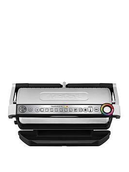 Tefal Optigrill Xl Gc722D40 Review thumbnail