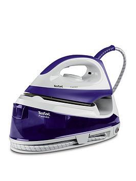 tefal-sv6020-fasteo-steam-generator-iron-2200wnbsp--purplewhite