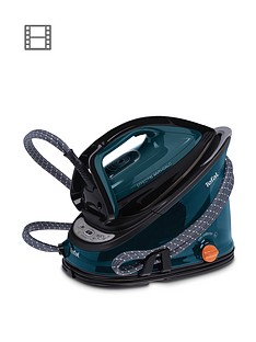 tefal-gv6839-effectis-anti-scale-high-pressure-steam-generator-2200wnbsp--blackgreen