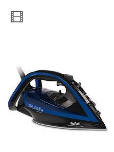 tefal-fv5648-turbo-pro-anti-scale-steam-iron-2600w-blackblue