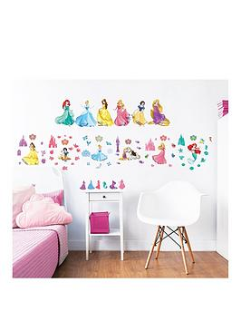 walltastic-disney-princess-wall-stickers