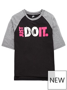 nike-nike-older-girl-nsw-3-quarter-sleeve-jdi-top