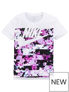 nike-older-girl-nsw-floral-print-tee