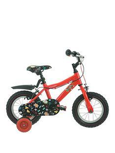 Raleigh Atom Kids Mountain Bike 12 inch Wheel