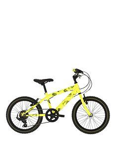 Raleigh Beatz Boys Mountain Bike 18 inch Wheel