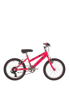 Raleigh Beatz Girls Mountain Bike 18 inch Wheel