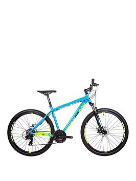 Image of Diamondback Sync 1.0 Mountain Bike 18 Inch Frame