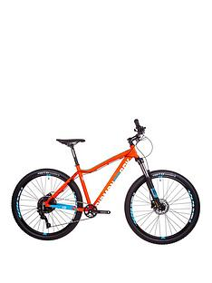 Diamondback Heist 0.0 Mountain Bike 18 inch Frame