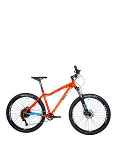 Diamondback Heist 0.0 Mountain Bike 20 inch Frame